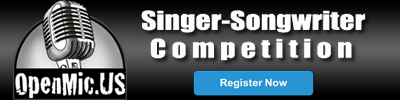 OpenMic.US Singer-Songwriter Competition
